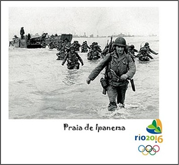 Postal Rio2