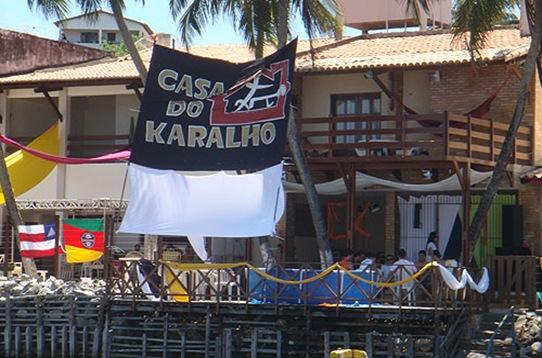 casa do karai
