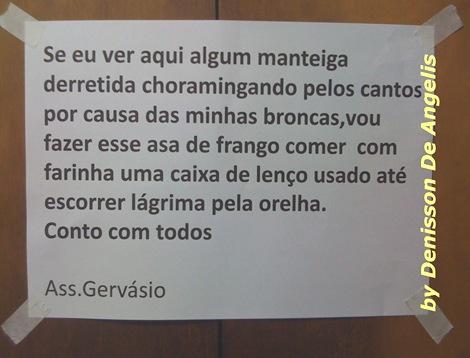 Gervásio 92