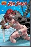 Red Sonja 38