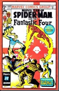Marvel Team-Up v1 #100 (1980)