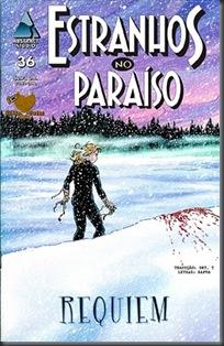 Estranhos no Paraíso #36 (2000)
