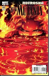 Novos Mutantes #08 (2010)