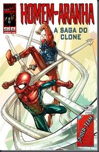 Spider-Man - The Clone Saga #004 (2010)
