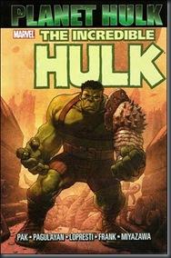 Planeta Hulk - DVDRip Legendado