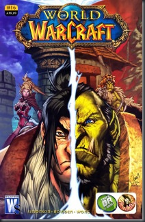 World of Warcraft #16