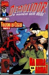 Demolidor v1 #378 (1998)