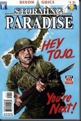Storming Paradise 01