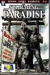 Storming Paradise 02