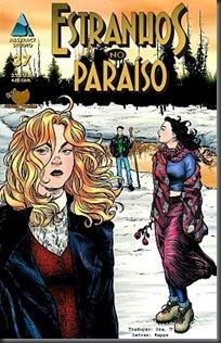 Estranhos no Paraíso v3 #37