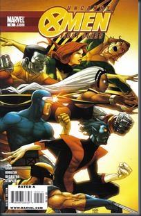 Fabulosos X-Men - Primeira Turma #05