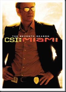 CSI Miami – 7ª Temporada