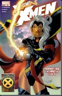 X-treme X-Men #36 (2004)