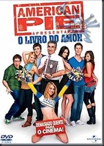 American Pie 7 - O Livro do Amor Dublado