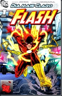 Flash #1 (2010)