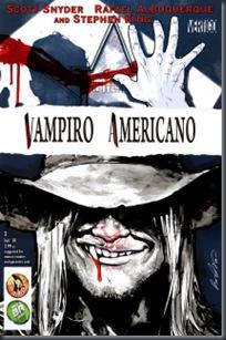 Vampiro Americano #02