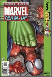 Ultimate Marvel Team-Up #03