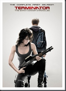 Terminator - The Sarah Connor Chronicles – 1ª Temporada