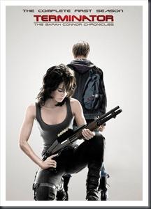 Terminator - The Sarah Connor Chronicles – 1ª Temporada