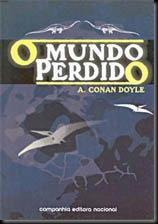 O Mundo Perdido – Arthur Conan Doyle