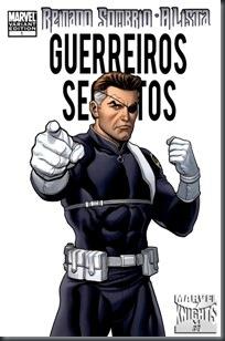 Guerreiros Secretos - A Lista (2009)