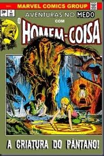Aventuras no Medo #11 (1972)