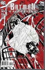Batman - Cacofonia (2009) 03