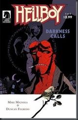 Hellboy - Chamados das Trevas 01