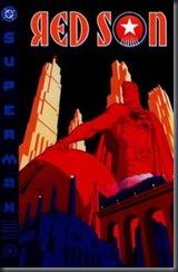 Superman - Entre a Foice e o Martelo 02