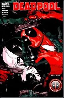 Deadpool #018 (2009)