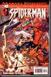 Homem-Aranha - Marvel Knights 03