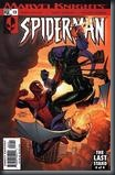 Homem-Aranha - Marvel Knights 12