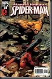 Homem-Aranha - Marvel Knights 15