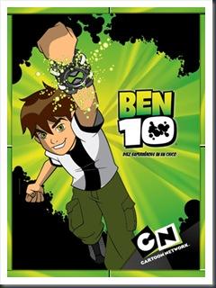 Ben 10 (COMPLETO)