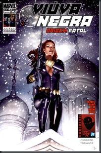 Black Widow - Deadly Origin 02