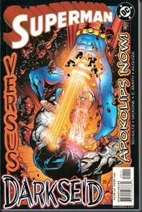 Superman vs. Darkseid - Apokolips Now! (2003)