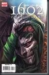 Marvel 1602 - Os Quatro do Fantásticko 2