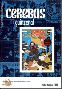 Cerebus #09 (1979)