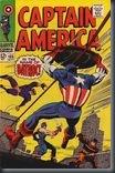 Capitão América 105