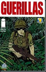 Guerillas #1 (2008)