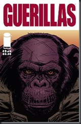 Guerillas #3 (2008)