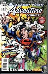 Adventure Comics #4
