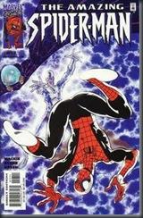 Amazing Spider-Man 458