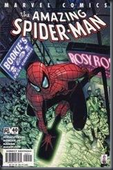 Amazing Spider-Man 481