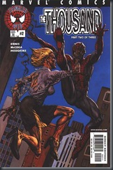 Spider-Man's Tangled Web 02