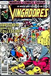 Vingadores 174