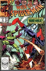 Web of Spider-Man #67