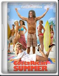 Costa Rica Summer – DVDRip – RMVB – Legendado