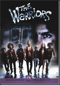 The Warriors Os Selvagens da Noite