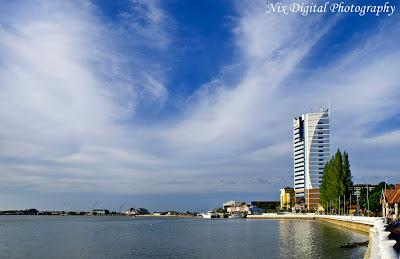 terengganu waterfront, felda residence terengganu